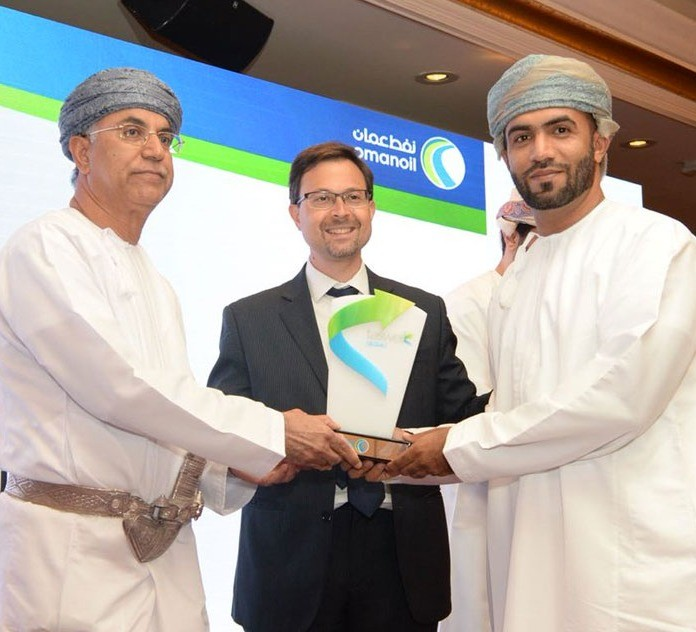 OMAN OIL MARKETING COMPANY OPENS TASWEIK 2018 TO ENTREPRENEURS