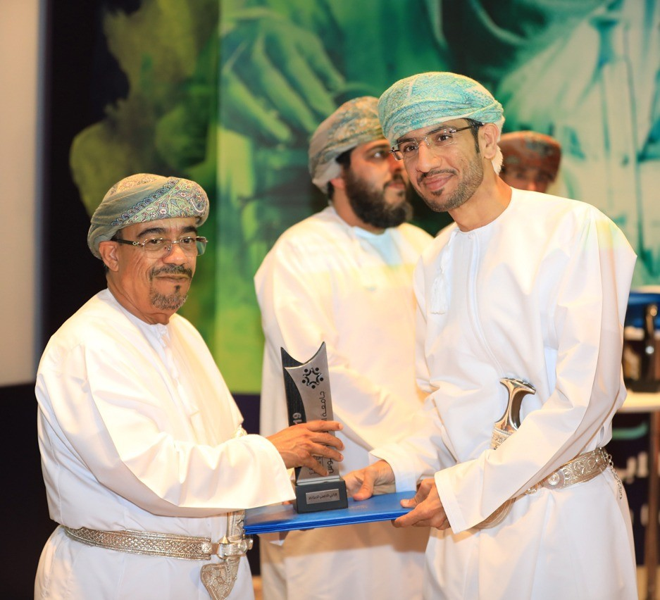 OMAN OIL MARKETING COMPANY SUPPORTS SULTAN QABOOS UNIVERSITY STUDENTS TO THRIVE IN ACADEMIA