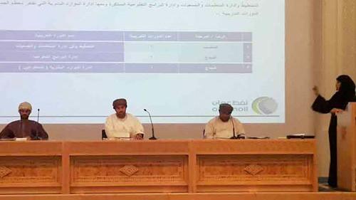 'مجالس العطاء' مع نفط عمان تعزز من إمكانات المؤسسات والجمعيات الخيرية في السلطنة