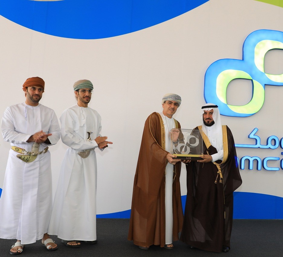 'OOMCO' LAUNCHES OPERATIONS IN SAUDI ARABIA WITH OFFICIAL OPENING OF 'LAMAA' SERVICE STATION IN DAMMAM