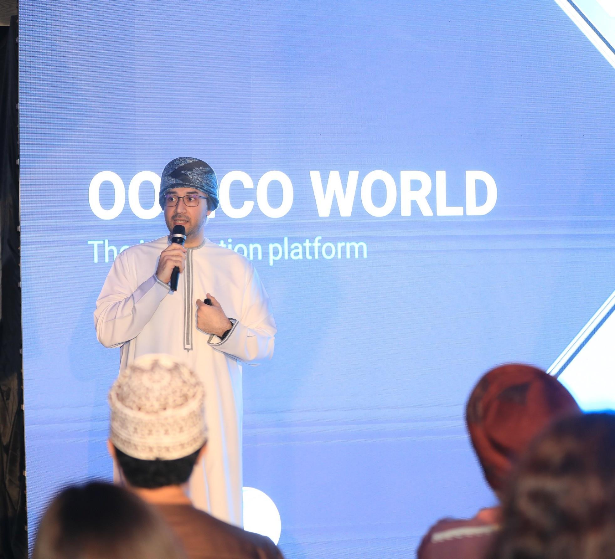 تطبيق 'عالم أومكو' المُبتكر من شركة النفط العُمانية للتسويق يُثري تجربة العملاء الرقمية